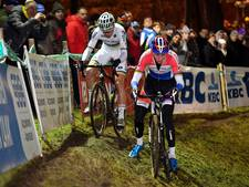 Van der Poel noemt ploegleider van Van Aert 'janker' na kritiek op vader