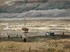 Gestolen doeken Van Gogh keren terug naar Amsterdam