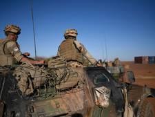 Tientallen doden bij aanslag legerkamp Mali