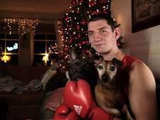 Zelhemse bokser Koemans wil naar Europese subtop