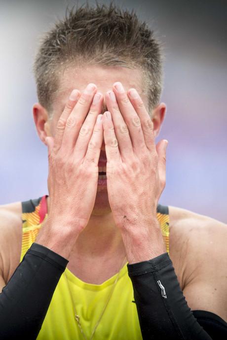 Kamervragen over limieten in atletiek