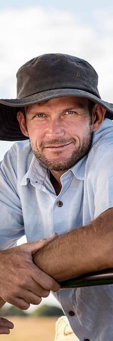 Wie verhuist voor sexy viskweker Marc naar Zambia?