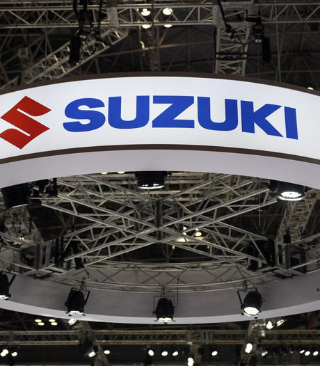 Suzuki geeft foute tests toe maar denkt niet aan opzet