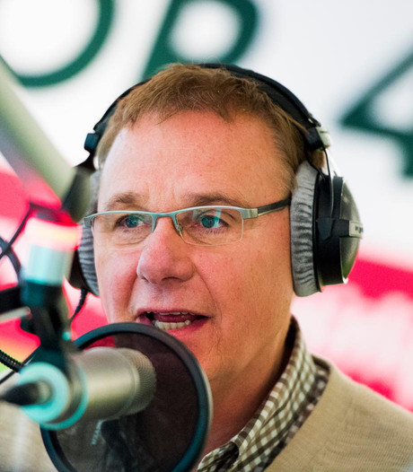 Marc de Jong gaat naar RTL Ontbijtnieuws