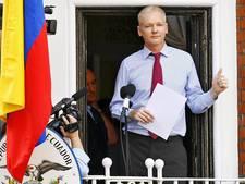 Ecuador beperkt internettoegang van WikiLeaks-oprichter Assange