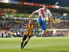 Club Brugge opent seizoen met winst