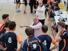 Volleyballers Bovo stellen zwaar teleur