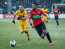 Rayhi: 'Tegen Feyenoord valt wat te halen'