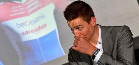 Mathieu van der Poel kondigt comeback aan