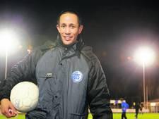Joël Titaley nieuwe trainer hoofdklasser De Meern