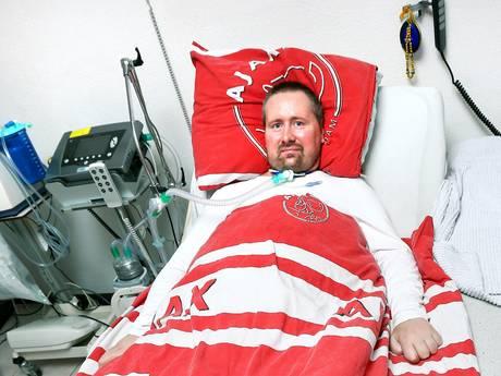 ALS-patiënt uit Wageningen krijgt 16.000 euro van quiz 'Weet ik veel'