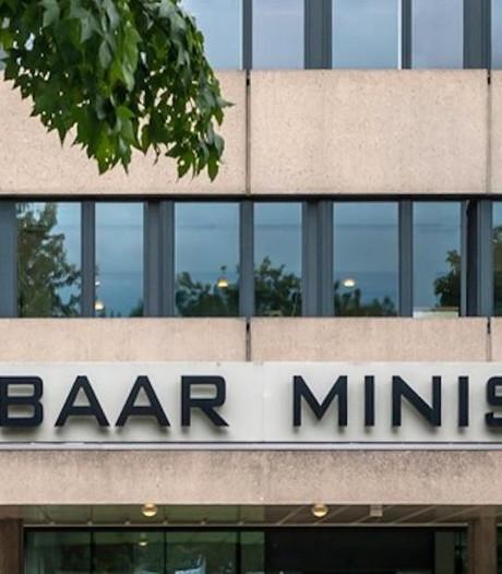 OM eist deels voorwaardelijke celstraf voor Amsterdamse insluiper