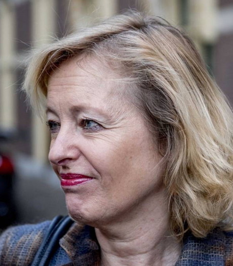 Minister Bussemaker bezoekt Huis van Puck in Arnhem