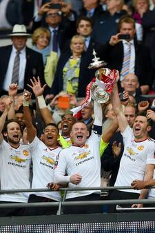 Buitenlandse tv-rechten FA Cup voor 1 miljard verkocht