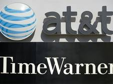 Megadeal is rond: telecombedrijf AT&T koopt Time Warner