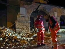 Centraal-Italië opnieuw getroffen door aardbevingen