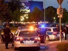 Politie pakt dreigende psychiatrisch patiënt Bremen op