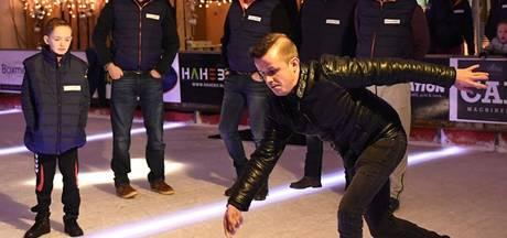 Goed jaar voor ijsbanen Cuijk en Boxmeer