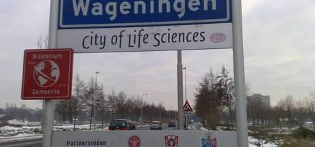 Provincie zegt nee tegen rondweg om Wageningen