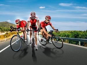 Speel mee met het Vuelta-spel
