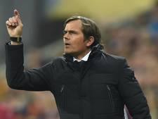 PSV wil herhaling op het Kasteel