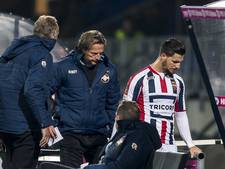Willem II niet akkoord met schikkingsvoorstel Sol