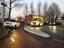 Botsing met bevroren ruiten: 600 euro boete en 3 maanden niet autorijden