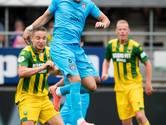Dario Vujicevic voorlopig uit selectie Heracles