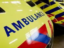 Ambulance zonder haast vaker te laat