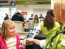 Alleen nog sober verpakt snoep Plus-supermarkten