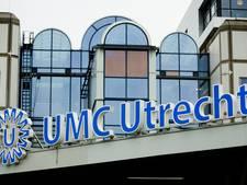 Verdwenen patiënt UMC Utrecht na ruim halve dag terecht