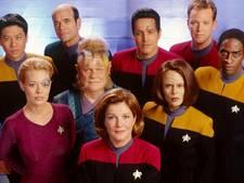 Netflix gaat Star Trek-serie uitzenden
