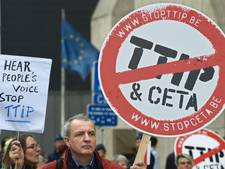 Onderhandelingen TTIP-verdrag gaan door