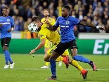 Denswil tekent tot 2020 bij Club Brugge