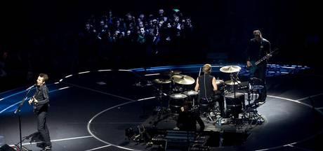 Muse zegt concert in Istanbul af vanwege couppoging