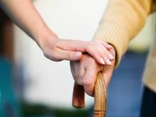 Tik op vingers Oude IJsselstreek voor herindicatie thuiszorg