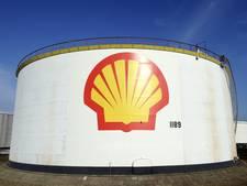 Bonden kondigen actie aan bij Shell Pernis