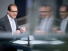 Duitse verkeersminister: kritiek op tolplan is gezeur