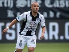 AZ rondt transfer Bel Hassani af