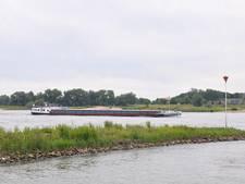 Zwemmer vermist in Gelderland