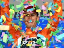 Porte grijpt eindzege in Down Under, etappe voor Ewan