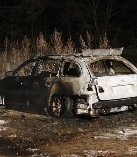 Vrouw ontvoerde man Nunspeet: Ze wilden hem in brand steken