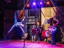Doetinchemse circus Zanzara draait goed in Amsterdam