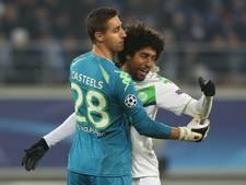 Bruma ziet concurrent vertrekken bij Wolfsburg