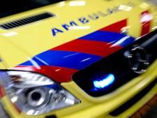 Vader en zoon gewond bij familieruzie Crooswijk