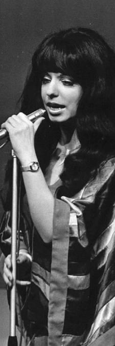 Shocking Blue-zangeres Mariska Veres 10 jaar overleden
