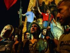 Turkije laat meer dan 750 militairen vrij