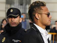 Beroep OM in fraudezaak Neymar succesvol