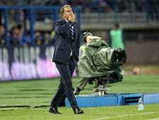 De Boer wil constant aanvallen met Internazionale