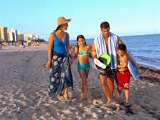 'Vakantie brengt tieners dichter bij ouders'